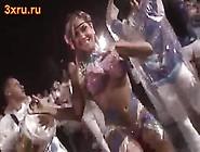 Brasil Carnavale - Nude Dance