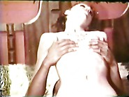 Two Young Girls Vs Black Cock - Vintage