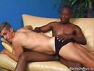 Blacks On Boys Black Stud Banging A Mature Man