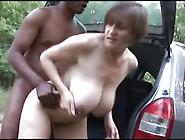 Minivan Mom Gets The Shaft!
