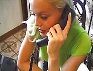 Silvia Saint 900 Phone Fantasy