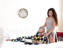 Desirable Teen Lets The Partner Shag Her In All The Positions