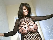 Milena Velba Nice Outfit