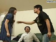 Japan Girls Relief In Public