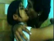 Amateur Collage Girl With Boyfriend In Hotel Room Leaked Indian