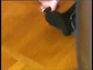 Paraplegic Crawling