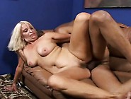 Big Breasted Granny Vikki Vaughn Surrenders Her Pussy To A Stiff