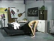 Ebony Retro Pornstar Heather Hunter Sucks And Fucks A Big Cock