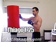 Thiago's 9 Inches
