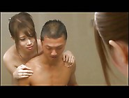 Japanese Wife Used By Not Father In Law & Old Men P1