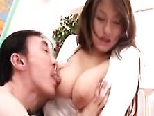 Japanese Wiith Big Boobs