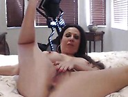 Busty Milf Is A Superstar That Is Flexible