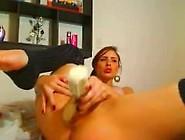 Alica Bymn Webcam Girl Come On = 555Girlcams. Com