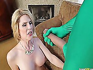 Delia Delions Superfucked