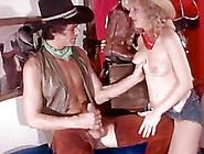 Vintage Cowboy Johnny Hardon