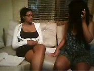Aunt Finds Out Shes On Cam And Joins - Shesfreaky. Mp4