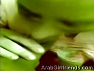 Perv Uses His Phone To Record His Horny Arab Girlfriend