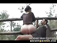 Big Booty Hunter