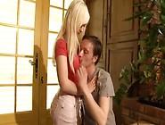 Angell Summers French Porn Star Busty Big Boobs Cumshot