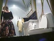 Private Bathroom Hidden Camera