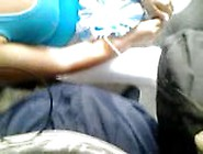 Touch Arm Milf In Bus