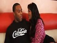 Sharing My Daughter's Black Boyfriend... F70