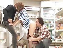 Hibiki Ootsuki - Bang In The Pharmacy