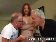 Teen Old Threesome And Old Men Fucking Minnie Manga Eats Breakfa