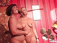 Bbvideo. Com German Lesbian Milfs Having Fun