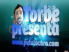Putalocura - In Bed With Torbe - Carmen Lomama [720P]