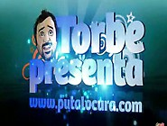 Putalocura - In Bed With Torbe - Carmen Lomama [720P]