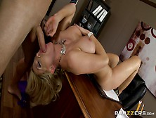 Dirty Wife Cheats Her Man By Fucking With Guy From Work