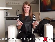 Woodman Casting X - Viola Paige