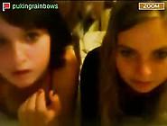 Amateur Teens Strip On Webcam - Perfect Tits