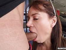 Big Ass Franceska Jaimes Fucked In Public