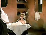 Laura Del Sol In El Rey Pasmado (1991)