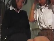 School Girls's Sex
