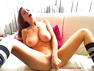 Hottest Webcam Girl In Hd Video Doing A Mega Show