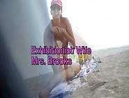 Exhibitionist Wife 300 Part 4