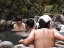 Jpn Onsen Hot Spring Spa (Censored) 3