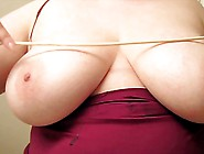 Breast Caning