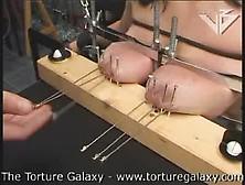 Torture Galaxy Anita