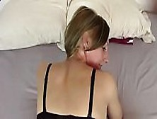 Mom Gets Mad When Son Creampie In Her Pussy -- More Https://goo.