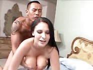 Big Natural Tits Bouncing Up And Down #19