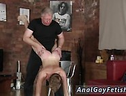 60 Years Old Gay Sex Video With Twink Spanking The Schoolboy Jac