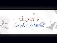 Lez-Be Friends... F70