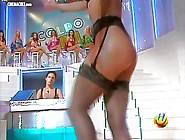 Olinka Koster Striptease Compilation From Colpo Grosso