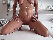 Slim Smart Sexy Skinny Mature Masterbation
