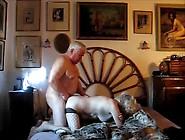 Oma Und Opa Im Fickrausch