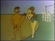 Cartoon Girls And Boys Are Having Wild Sex Adventures In Various
